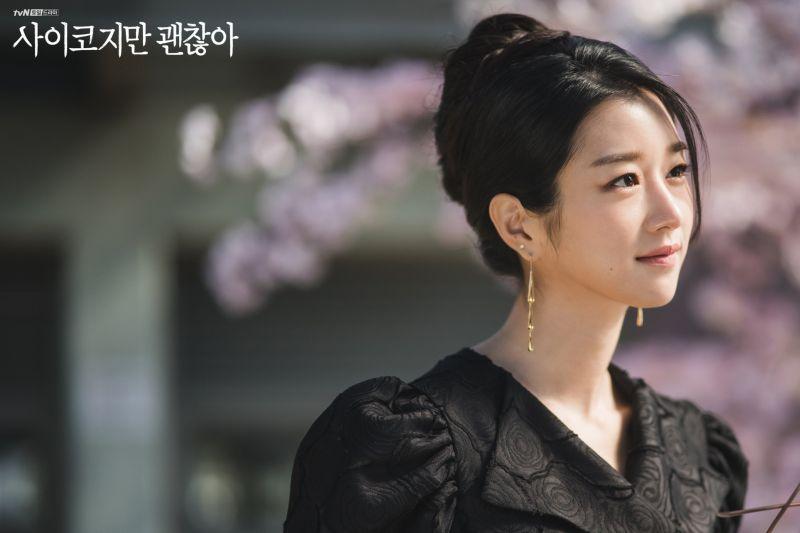 Seo Ye Ji ประวัติ ItsOkayToNotBeOkay