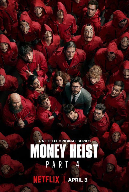 TOP Netflix  10 เรื่อง มาแรง ซีรีส์ ภาพยนตร์