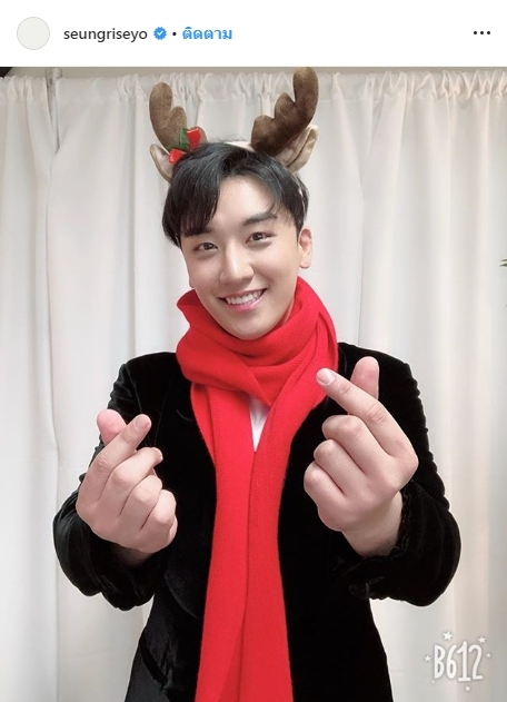 Seungri BIGBANG ออกจากวงการ kpop idol