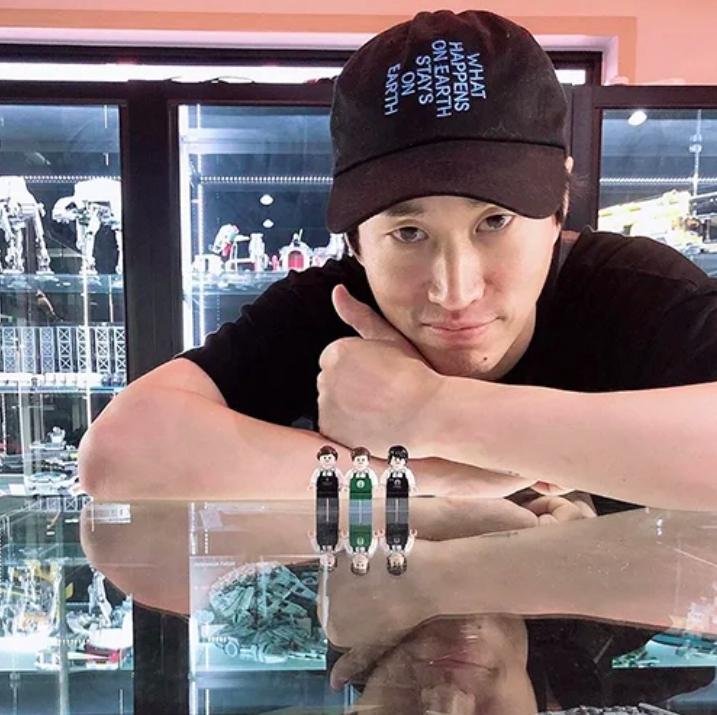 Tablo วง Epik High