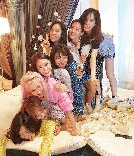 girls generation kpop ไอดอล ความสำเร็จ