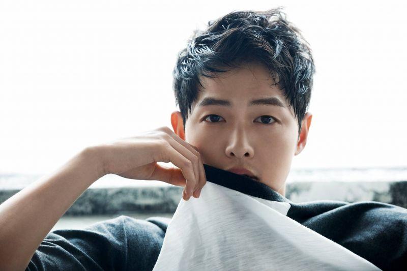 จุงกิแต่งงาน ประกาศแต่งงานแล้ว Song Joong Ki Song Hye Kyo สายฟ้าแลบ