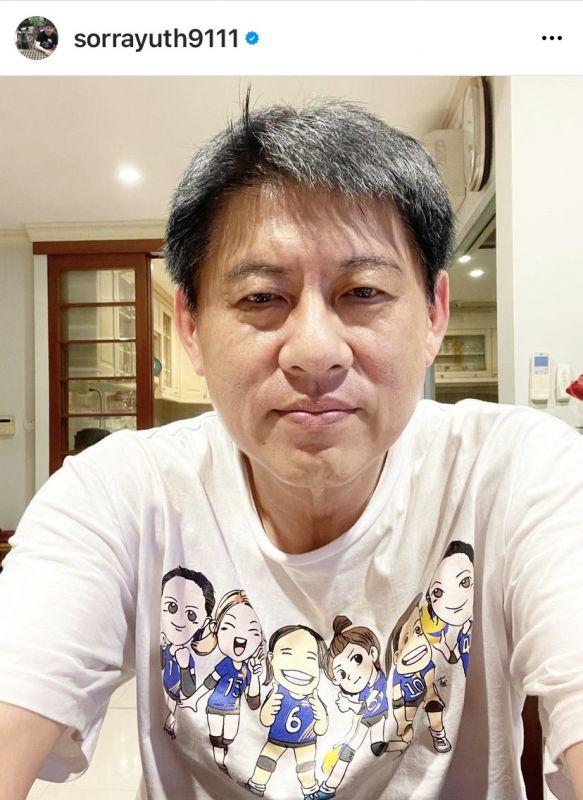 สรยุทธ สุทัศนะจินดา โควิด-19 ผู้ประกาศข่าว นิวไฮ คอมเมนต์ ชาวเน็ต