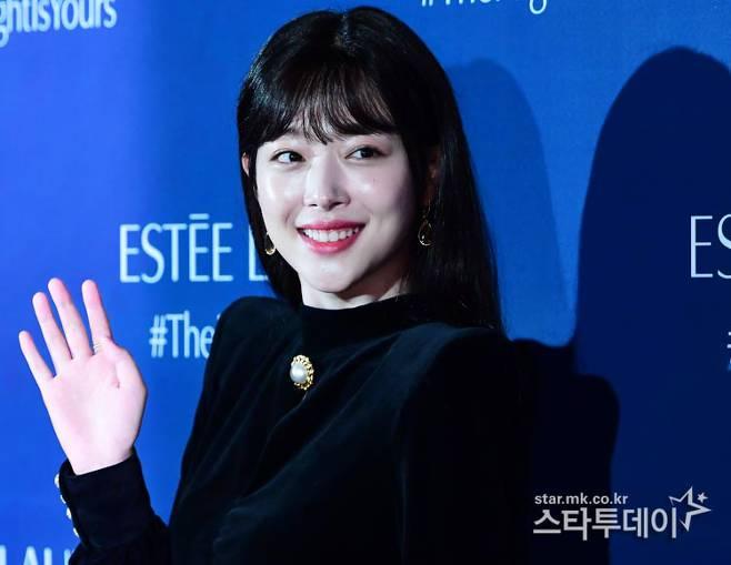 ซอลลี่ เสียชีวิต ไอดอลเกาหลี Sulli SM Entertainment