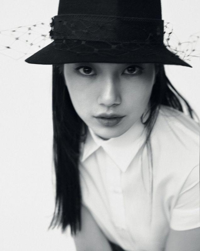 ไอค่อน แฟชั่น ตัววแม่ Suzyไอดอลเกาหลี