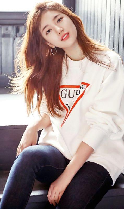 Suzy Lee Dong Wookเดท