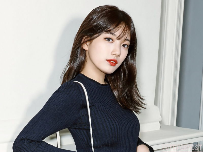 Suzy ความสัมพันธ์ Lee Dong Wook