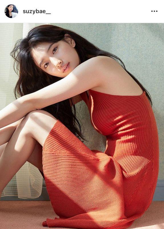 JYP Entertainment แพ ซูจี