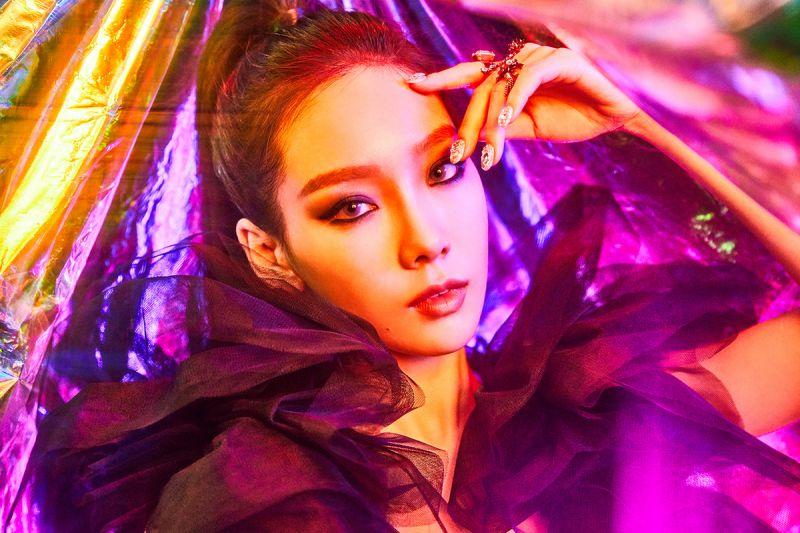 #IGotLove #เพลิงพระนาง ซุปตาร์ไทย ซุปตาร์เกาหลี อั้ม Taeyeon ไอดอลสาว