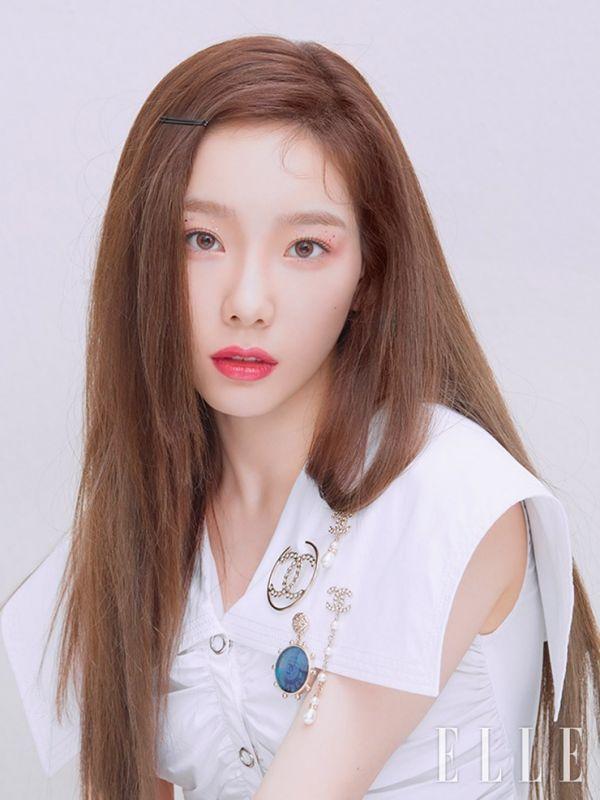 Taeyeon  kpop โรคซึมเศร้า ส่งกำลังใจ