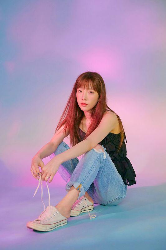 taeyeon เพลงใหม่ fourseason 4 ฤดู