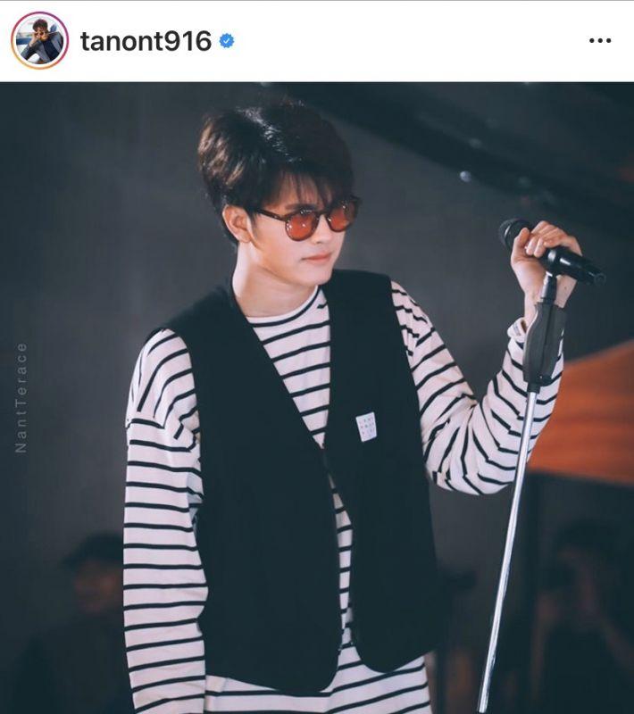 นนท์ ธนนท์  #saveนนท์หน่อยนนท์เป็นนักร้อง ดราม่า คอนเสิร์ต เลื่อน