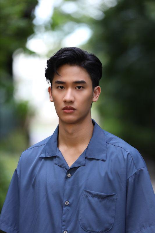 เต ตะวัน BOYS DON'T CRY นักร้อง นักแสดง GMMTV