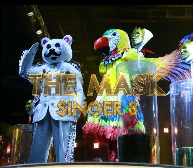 TheMaskSinger หน้ากากนักร้อง เวิร์คพอยท์