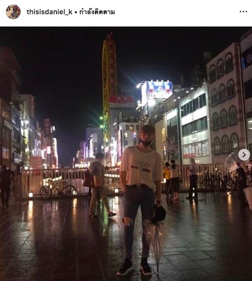 Kangdaniel ไอจี ติดตาม idol wannaone