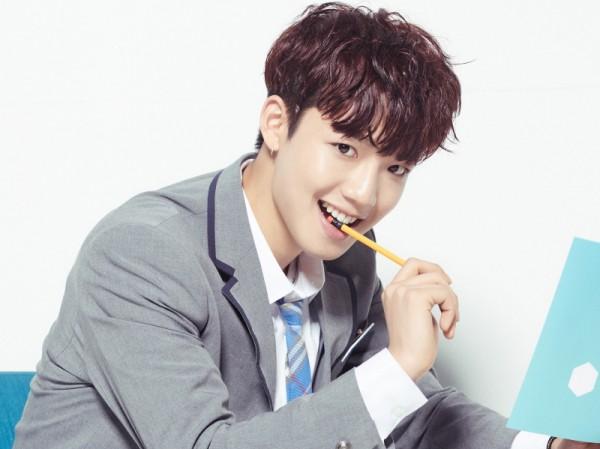 แฟนคลับ ลุ้นวงดูโอใหม่ Lim Young Min คู่ Kim Dong Hyun