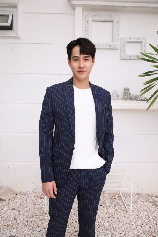 ทอย ปฐมพงศ์ พระเอก นักแสดง ซีรีส์ GMMTV
