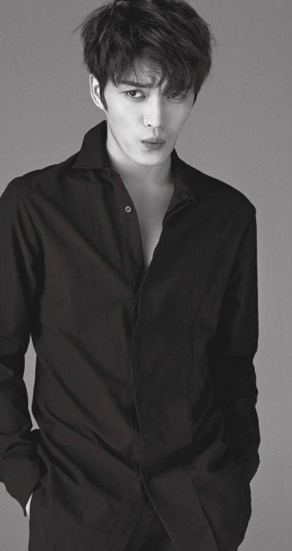 สปิริตดี Jaejoong ขอถ่าย Manhole ต่อ หลังได้รับบาดเจ็บระหว่างถ่าย