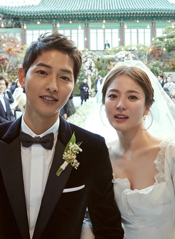 Song Hye Kyo ตั้งท้อง ฮันนีมูน #SongSong