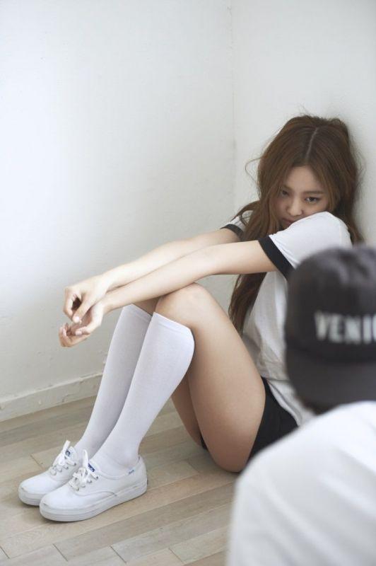 Jennie BLACKPINK สุดเซ็กซี่
