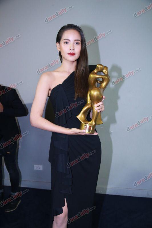 ณเดชน์ ญาญ่า งานประกาศรางวัล daradaily Awards