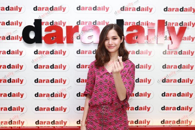 วี วิโอเลต เพลง ใหม่ drive นักร้องหญิงที่สุดแห่งปี daradaily Awards ครั้งที่ 7
