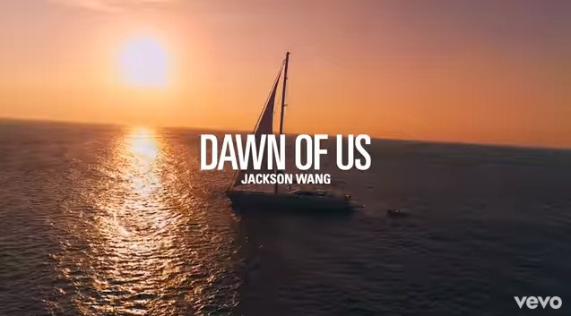 JacksonDawn of Us เพลง ซิงเกิ้ล