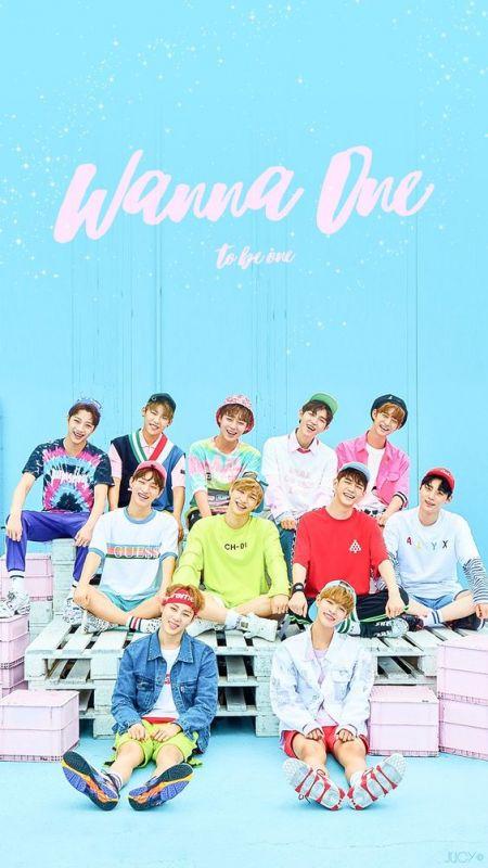 wanna one ศิลปิน อันดับ 1 EXO BTS