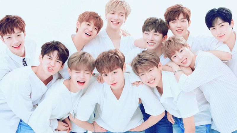 wannaone Nothing_Without_You WannaOneisBeautiful