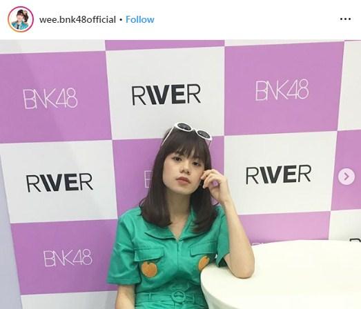 วี BNK48 ติ๊ก ดั่งดวงหฤทัย คิมเบอร์ลี่