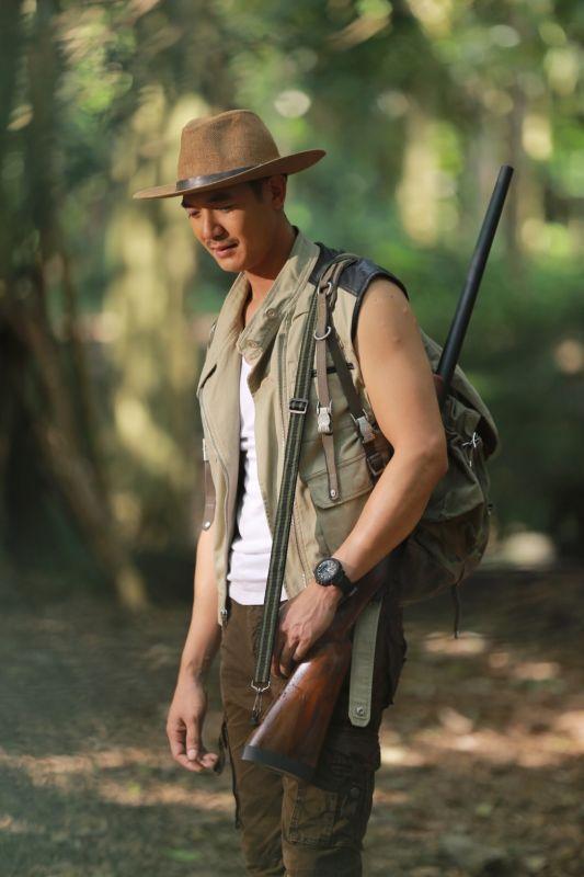เวียร์ ทริป เตรียมตัว เดินป่า