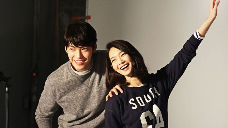 Kim Woo BinShin Minah ข่าวลือ แต่งงาน idol kpop