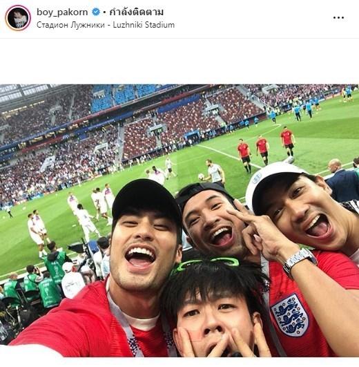 worldcup2018 แฟชั่น