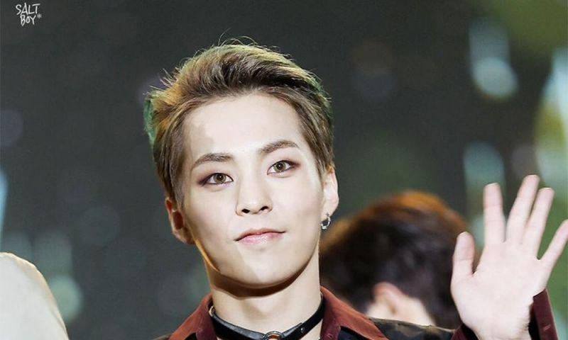 20 ไอดอล เกาหลี kpop หล่อที่สุด
