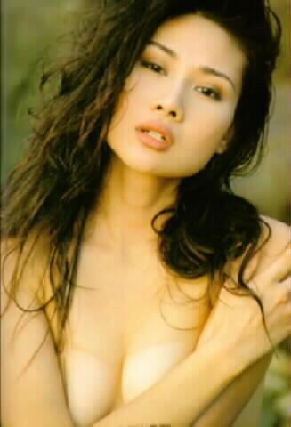 โยโกะ เซ็กซี่สตาร์ สาวสุดแซบ อาการป่วย สมองอักเสบ บันเทิง ดารา นักแสดง นางแบบ