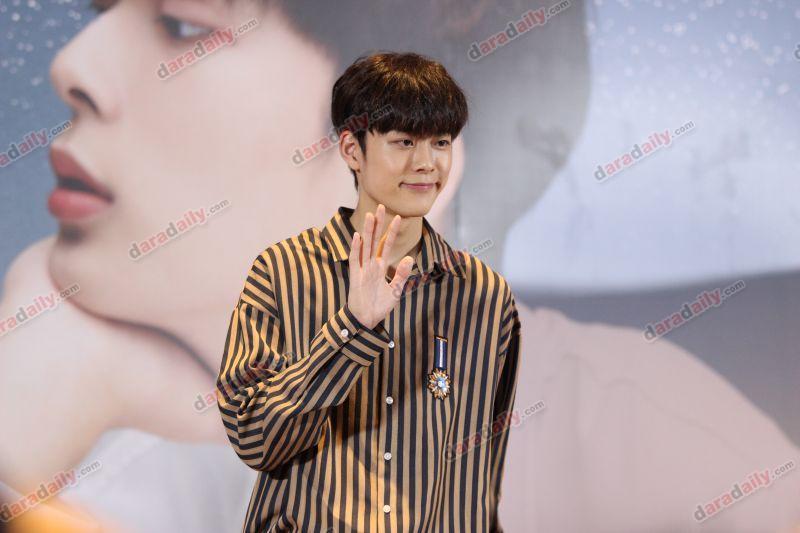 Yoo Seonho #SEONHOFanmeetinginBKK ยู ซอนโฮ