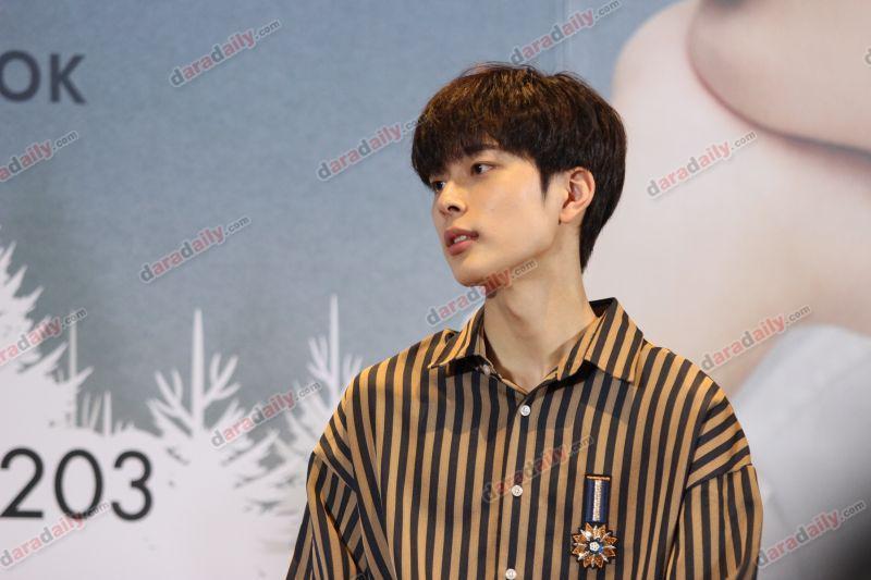 Yoo Seonho SEONHOFanmeetinginBKK ยู ซอนโฮ