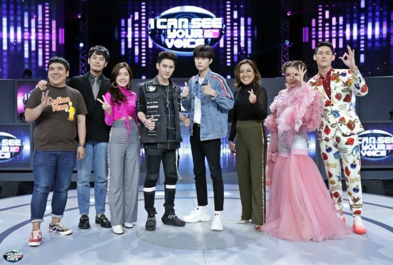 Yoo Seonho มุกตลก รายการ I Can See Your Voice Thailand ไอดอล เกาหลี