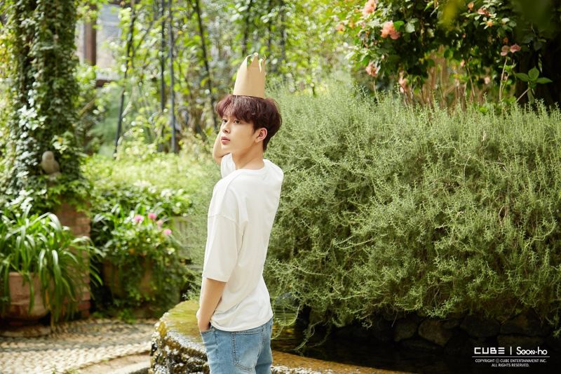 ลูกเจี๊ยบ Yoo Seonho เดบิวท์ 1 ปี