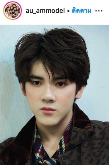 ผจก.น้องยอร์ช  โกอินเตอร์เป็นศิลปินไอดอลเกาหลี