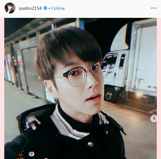 Yunho TVXQเดบิวท์เดี่ยว