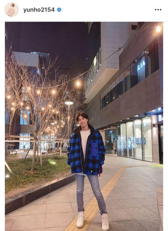 หน้ากากอนามัยดื่มน้ำ ยุนโฮ จดสิทธิบัตร