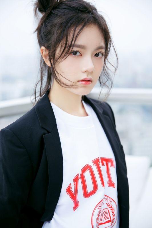 Zhao Jinmai น้องน้ำ สิ่งเล็กเล็กที่เรียกว่ารัก